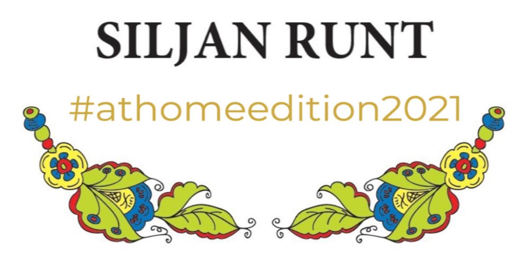 Siljan Runt #athomeedition2021